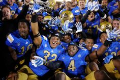 UCLA 35 USC 14. Never forget.