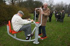 openbare ruimte voor ouderen - Google zoeken