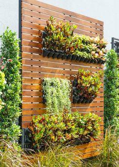 vertikaler garten und #holz #ideen und mehr www.ericclassen.de, Garten ideen