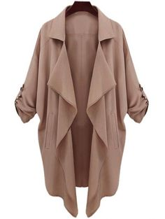 GET $50 NOW | Join Zaful: Get YOUR $50 NOW!http://m.zaful.com/long-sleeve-solid-color-trench-coat-p_53387.html?seid=3379679zf53387