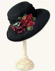 EMERY THAYER HAT