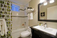 OH Custom 6 - contemporary - bathroom - vancouver - Odenza Homes Ltd