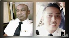سبب تفتيش منزلي الطيارين بالرحلة الماليزية المفقودة