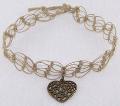 images of hemp jewelry    hemp Necklaces, handmade hemp jewelry including necklaces, bracelets ...