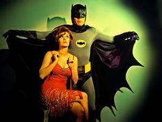 'Batman' and 'Jill St. John' on 'Batman TV Series' Batman Robin, Real Batman, Batman Tv Show, Batman Tv Series, Batman 1966, Batman And Superman, Spiderman, Jill St John, James Gordon