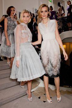 Dior #TopshopPromQueen