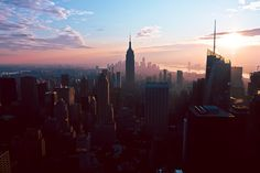 Empire State Building, Manhattan, NY  ESBNYC