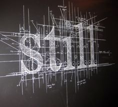 "visual-poetry:  ""still"" by liz collini"