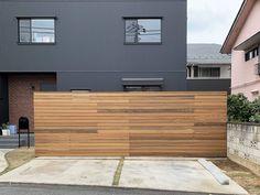 New Room, Garage Doors, Deck, House Design, Garden, Interior, Outdoor Decor, Modern, Home Decor