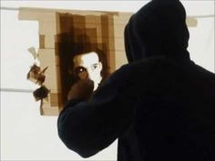 We love Max Zorn's Incredible Tape Art. Check out these amazing pictures and video on our blog!