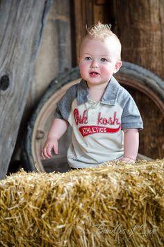 What can I say I like hanging around barns.