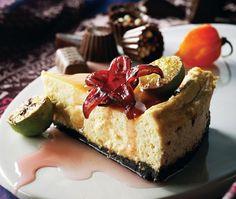 Habanero Cheesecake