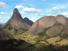 Pancas - Espirito Santo, Brasil (Cantinho do Céu)