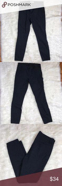 Madewell skinny skinny high waist black jeans 29 Madewell skinny skinny black skinny jeans with higher waist size 29 Madewell Jeans Skinny