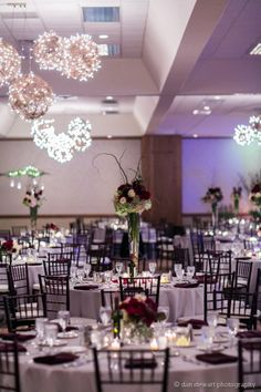 Wedding at Grand Traverse Resort and Spa- Photo by Dan Stewart Photography