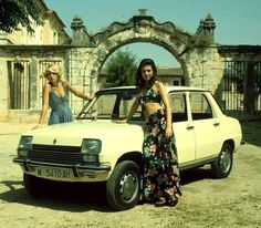 Renault 7 Automobile...