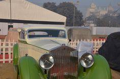 21 Gun Salute Rally - a Classic Car Event in New Delhi, India Delhi India, New Delhi, 21 Gun Salute, Rally, Classic Cars, Guns, Weapons Guns, India, Weapons