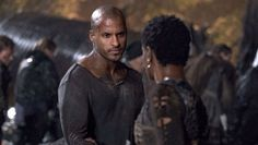 Ricky Whittle Talks About Being Bullied Off CW's Series 'The 100'