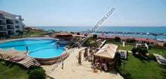 Beachfront sea view furnished 1-bedroom apartment in Diamond 20 m. from the beach in St. Vlas. - Sunnybeach Properties - Real Estates in Bulgaria. Apartments, Villas, Houses, Land in Sunny Beach, Nesebar, Ravda ...