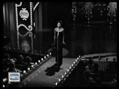 Miss Nancy Wilson: The Very Thought Of You - 1964 - YouTube