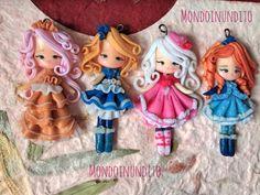 Kawaii dolls by mondoinundito.deviantart.com on @deviantART