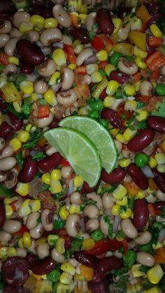 bean salad more beans bean salads