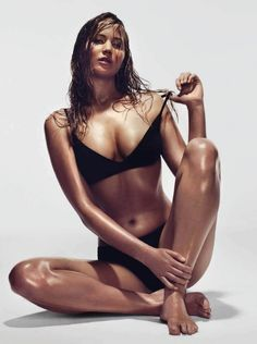Jennifer Lawrence - this is the body I want!