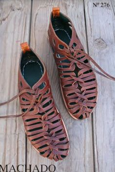 Machado handmade shoes