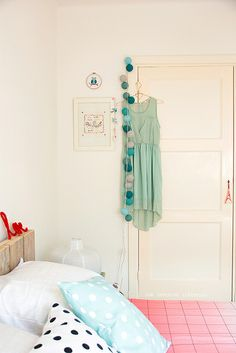 Back! by IDA Interior LifeStyle, via Flickr