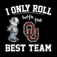 Oklahoma University Football, Football And Basketball, Ok Sooners, Oklahoma Sooners, I Love You Means, Boomer Sooner, Chic, Wwe, Pride