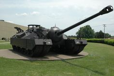 Did You Know About The Heaviest U.S. Tank of WWII? The T-28 SUPER Heavy tank!