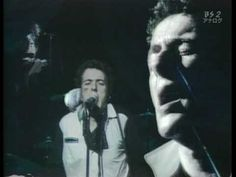 The Clash - Armagiddeon Time (live at Hammersmith Odeon 1979)