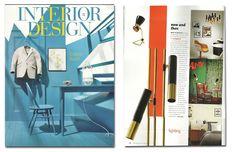 @interiordesign #interiors #design #magazine www.delightfull.eu