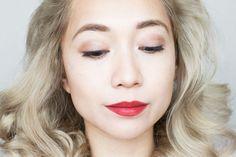 Glam Grandma Hair & Makeup For Swanky Holiday Parties - xoVain