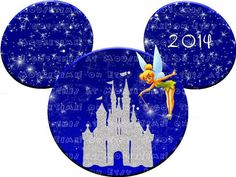 Tshirt Transfer Mouse Ears Cinderella Castle with by MouseTime Disney Dream, Disney Style, Disney Magic, Disney Vacations, Disney Trips, Cinderella Castle, Cinderella Movie, Disney Classroom, Mickey Head
