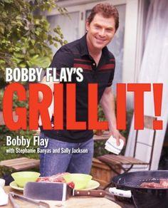 Bobby Flay's Grill It! by Bobby Flay, http://www.amazon.com/dp/0307351424/ref=cm_sw_r_pi_dp_UsXKpb0EESTBS