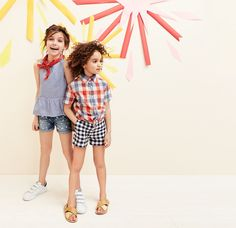 Junior Style Clothing
