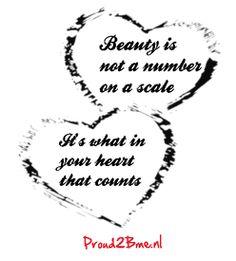 zelfvertrouwen, afvallen, schoonheid