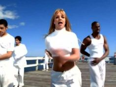 Britney Spears - Sometimes,love the old britney,she's more natural,don't get me wrong,she still amazing though.
