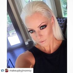 #Repost @makeupbyjmonroy with @repostapp. ・・・ @therealmaryseouellet #bronze & #glam ready for the #ESPYs  @espn  Style: @stylelvr  Hair: @peterhairbh  Makeup: #makeupbyjmonroy  #smokyeye #countour #highlight #glamsquad #makeup #skinglow