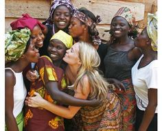 36 Female Social Entrepreneurs - article and interviews with 36 women social entrepreneurs                                                                                                                                                                                 More
