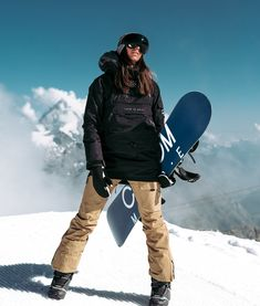 snowboarding gear womens snowboard outfit - Welcome to our website, We hope you are satisfied with the content we offer. Snowboarding Style, Snowboarding Women, Snowboarding Quotes, Snowboarding Jackets, Skiing Quotes, Voyage Ski, Ski Fashion, Girl Fashion, Arab Fashion