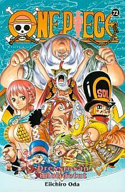 lataa / download ONE PIECE 72 epub mobi fb2 pdf – E-kirjasto