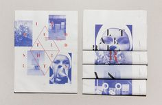 Atelier Les Graphiquants - #Typographie #Composition #Photographie