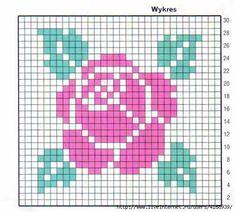 Mini Cross Stitch, Cross Stitch Heart, Cross Stitch Cards, Cross Stitch Flowers, Cross Stitching, Cross Stitch Embroidery, Cross Stitch Alphabet Patterns, Cross Stitch Designs, Modele Pixel Art