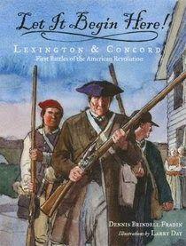 A Teacher without a Class: American Revolution War