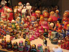 Heart of Germany 2014 Christmas Cruise
