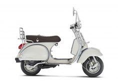 Vespa PX TOURING | Piaggio Vespa Corbeels Leuven | Erkend Vespa en Piaggio scooter dealer Leuven