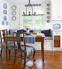 Are you looking for your home decor to say HOME SWEET HOME? Comfy Cozy? Well then I think The Cottage Touch is just what you have been looking for!
