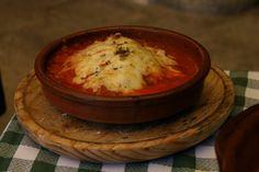 La parmigiana bianca di zucchine e patate